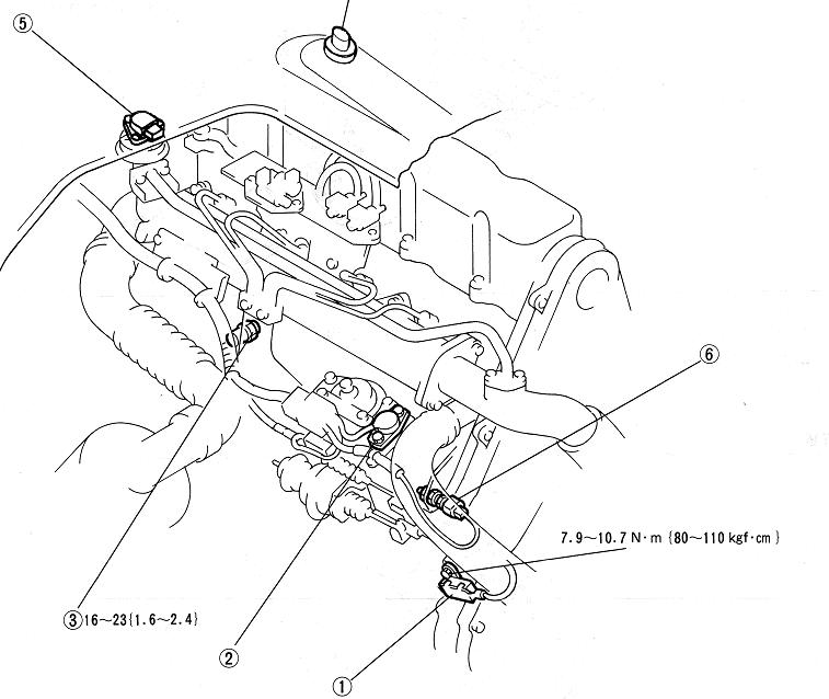 Mazda Mpv Efini Инструкция По Эксплуотации