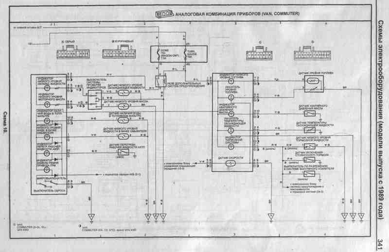 HiAceSC'92.03,LH100,2LTE,ex.