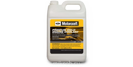 Motorcraft® Specialty Orange Engine Coolant, meeting Ford Specification WSS-M97B44-D.jpg
