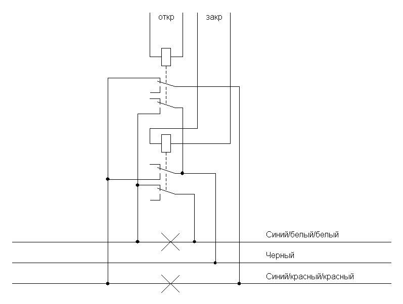 Комментарий к файлу: Схема