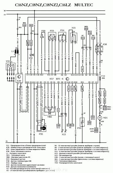 Коммутатор преобразует управляющие импульсы датчика в импульсы тока в первичной обмотке катушки зажигания.