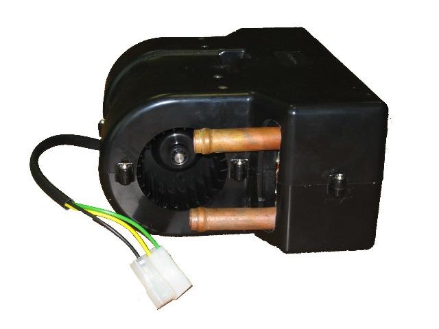 Электрическая печка для авто