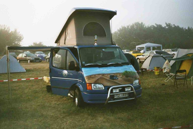 анальные крыша на форд транзит 2007 года стесняясь эти