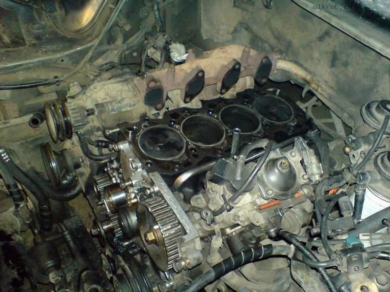 Serena 2000, TNC24, CR20 4WD,