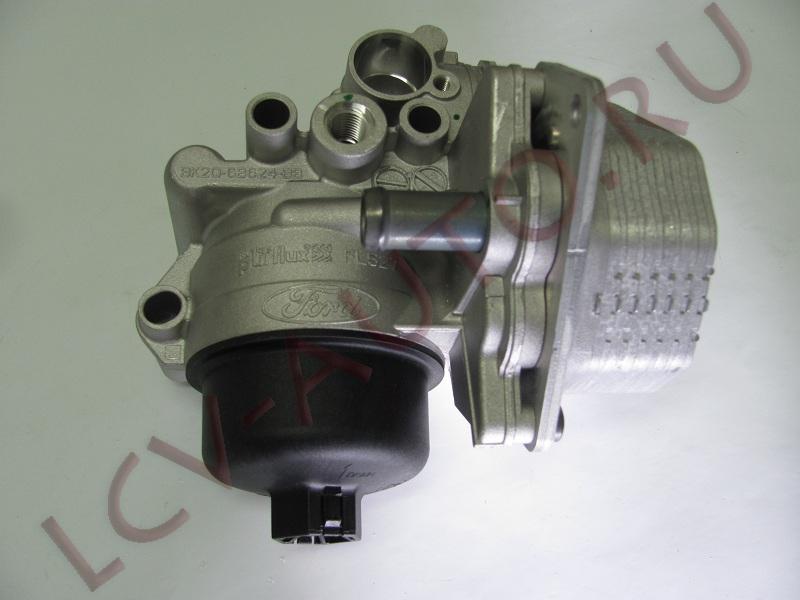 Теплообменник масляного фильтра форд мондео теплообменник диаметры стенки