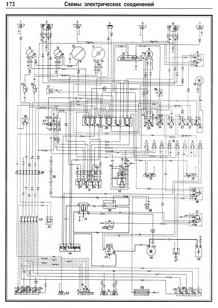 MB208D-410D Схема