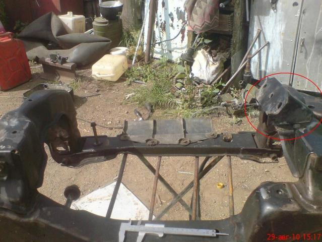 Замена передней балки спринтер Промывка двигателя и замена масла golf 5