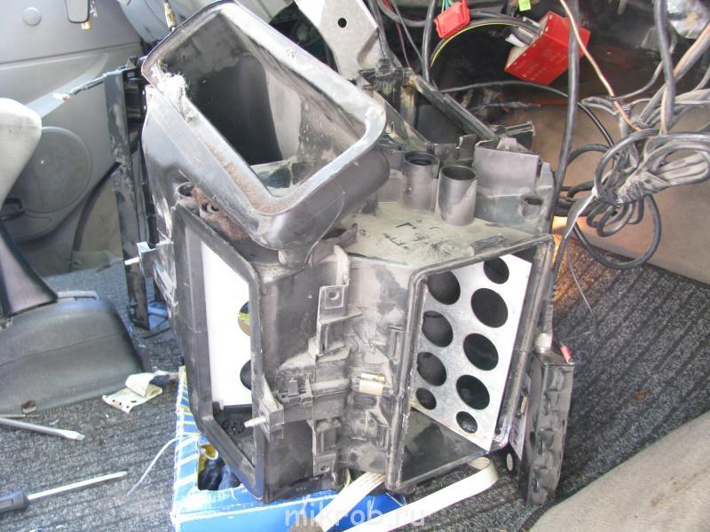 Не греет печка на транспортере т5 схемы винтового конвейера