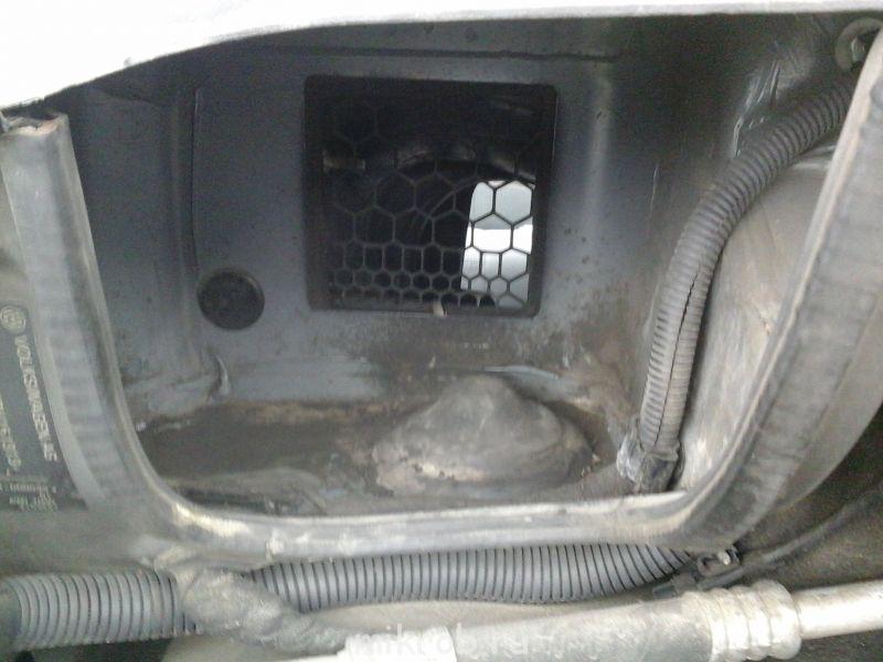 не греет печка на транспортере т5