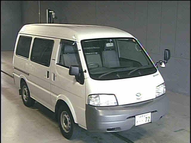 Услуги поставки авто из Японии и Кореи - bongo.JPG