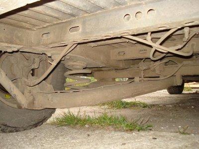 Задняя подвеска - DSC04510.JPG