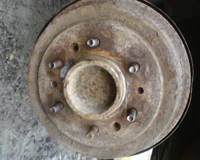Задние тормоза, стояночный механизм - IMG0047A.jpg