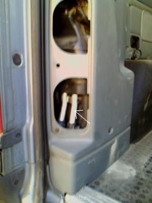 Дизель. Отопление и охлаждение салона. - 111.JPG