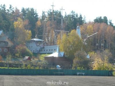 Турбазы и другие места отдыха на Алтае - P1060545.JPG