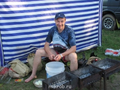 День ВМФ. Наряд по кухне - IMG_0685.JPG