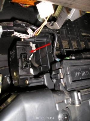 Привод переключения забора воздуха - деталь.jpg