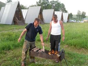Турбазы и другие места отдыха на Алтае - SAM_1220.JPG