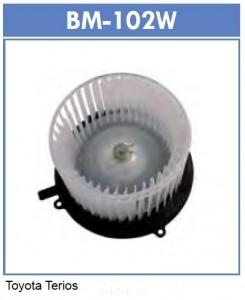 Замена штатного мотора отопителя на аналоги - BM-102W.jpg