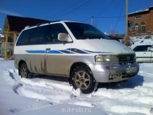 Автомобили наших форумчан - IMG_20140316_162317.jpg