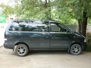 Покрашен в черный цвет полностью - P1130543.JPG