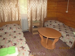 Турбазы и другие места отдыха на Алтае - IMG_2362.JPG