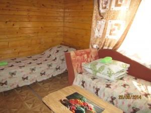 Турбазы и другие места отдыха на Алтае - IMG_2359.JPG