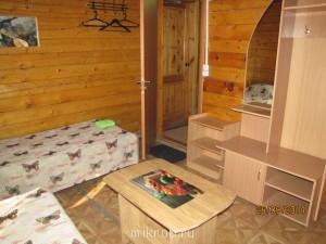 Турбазы и другие места отдыха на Алтае - IMG_2361.JPG