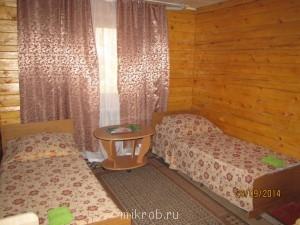 Турбазы и другие места отдыха на Алтае - IMG_2365.JPG