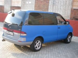 Автомобили наших форумчан - IMG_4114.JPG