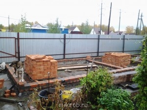 Строительство бани с летней кухней - Фото0032.jpg