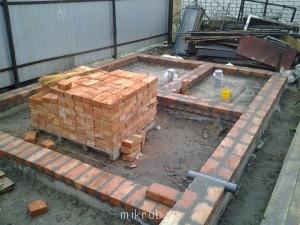 Строительство бани с летней кухней - Фото0033.jpg