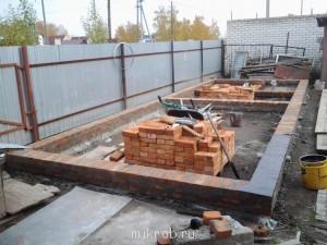 Строительство бани с летней кухней - Фото0035.jpg