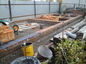 Строительство бани с летней кухней - Фото0036.jpg