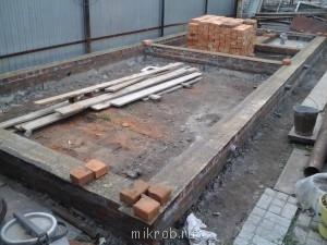Строительство бани с летней кухней - Фото0040.jpg