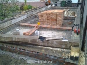 Строительство бани с летней кухней - Фото0041.jpg