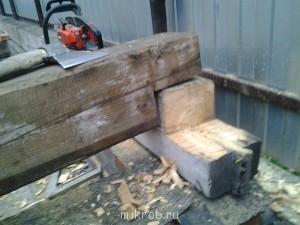 Строительство бани с летней кухней - Фото0042.jpg