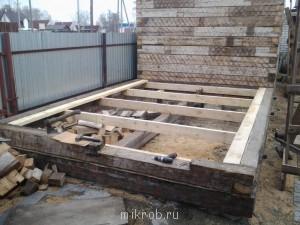 Строительство бани с летней кухней - Фото0050.jpg