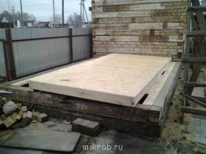 Строительство бани с летней кухней - Фото0052.jpg