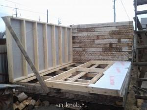 Строительство бани с летней кухней - Фото0053.jpg