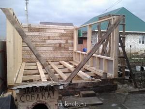 Строительство бани с летней кухней - Фото0055.jpg