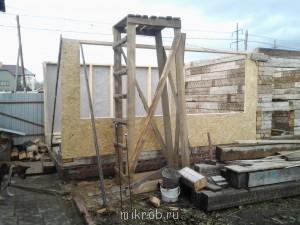Строительство бани с летней кухней - Фото0056.jpg