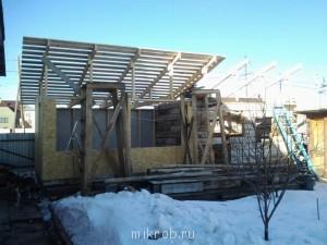 Строительство бани с летней кухней - Фото0061.jpg