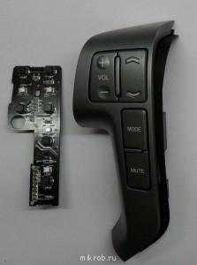 Не работают кнопки на руле - audio.jpg