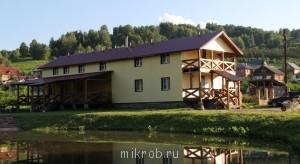 Турбазы и другие места отдыха на Алтае - -1.jpg