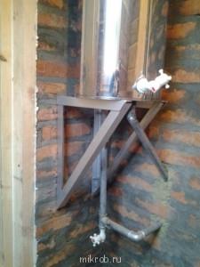 Строительство бани с летней кухней - Фото0227.jpg