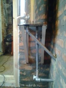Строительство бани с летней кухней - Фото0228.jpg