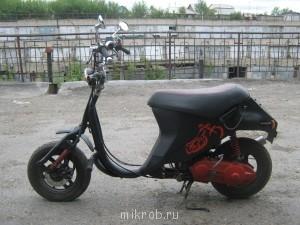 Моё второе авто мото, вело, аэро, и т. д. ......  - Изображение 006.jpg