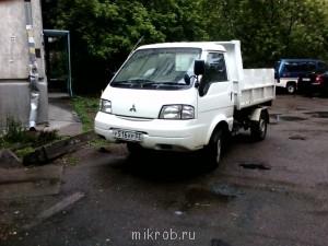 Грузовичок Mazda Bongo - IMG_20150608_180405.jpg