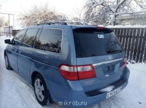 Honda Odyssey USA, есть владельцы ? - Tl1C85XStbA.jpg