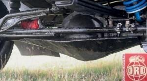 Усиление кузова УАЗ - Снимок1.JPG